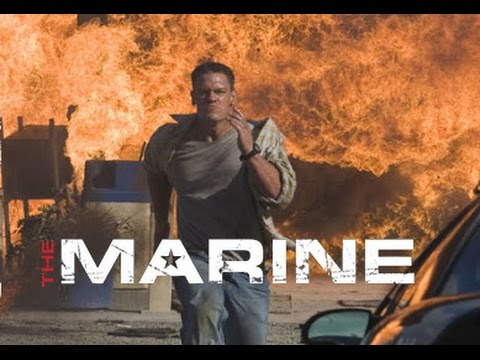 AMS #34: The Marine (2006)