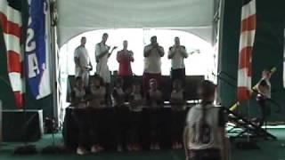 2010 espn usssa girls 12u b softball world series champions wmv