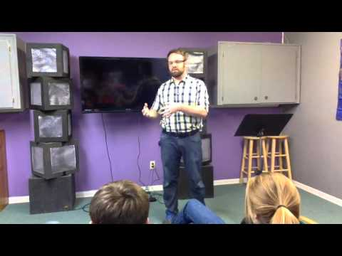 Sermon Feb 10 2016