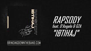"Rapsody ft. D'Angelo & GZA - ""IBTIHAJ""   Produced by 9th Wonder (Audio   2019)"