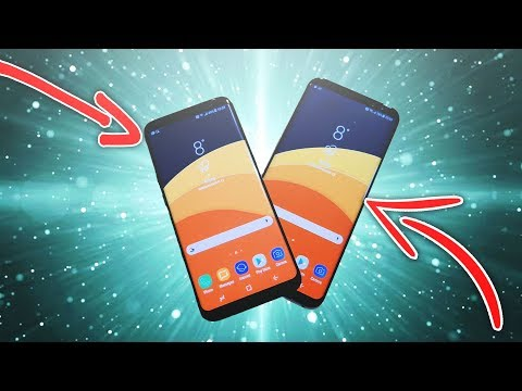 Galaxy S8/S8+ 6 Months Later: Improved Battery?
