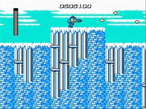 Mega Man 1 Playthrough