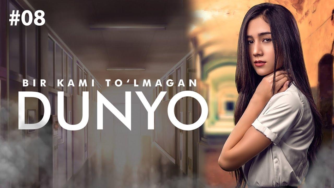 Bir kami to'lmagan dunyo (o'zbek serial) | Бир ками тўлмаган дунё (узбек сериал) 8-qism