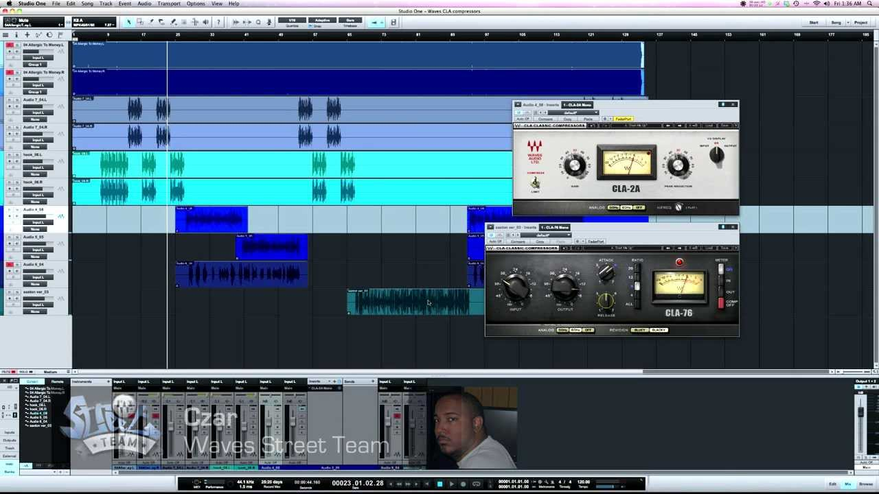 5 Best Vocal Compressor Plugin VST Software - Mixing Perfect Vocals