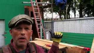 Structural Wood Decay Restoration Contractor Seattle 206 954 4054