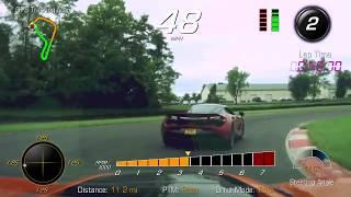 ALL OUT 2019 Corvette ZR1 Vs McLaren 720S TRACK ATTACK!