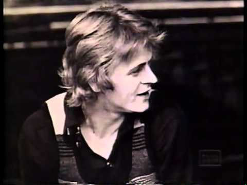 Mikhail Baryshnikov  TV Movie documentary