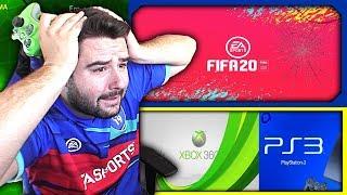 NO FIFA 20 PARA XBOX 360 Y PS3-9BRITO9