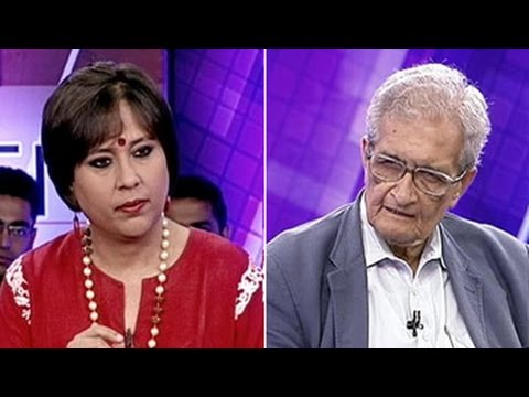 Clear Hindutva pattern in appointments to key educational institutions: Amartya Sen