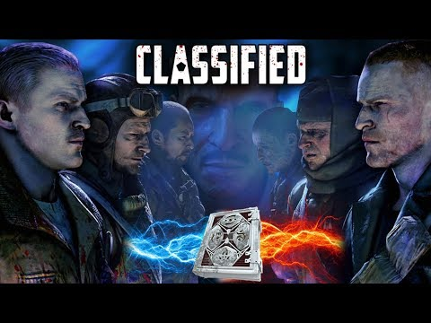 COMO SACAR LA CINEMATICA FINAL DE CLASSIFIED y CINEMATICA FINAL COMPLETA