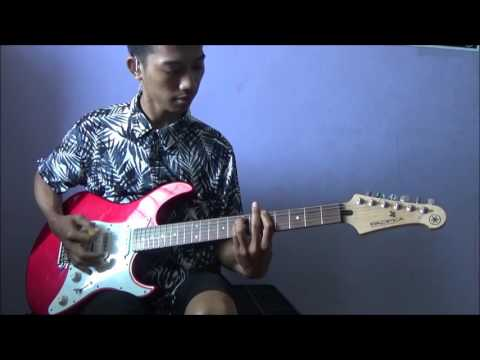 Last Child - Diary Depresiku (Guitar Cover) by Hafizon