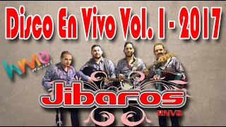 Jibaros RNV2 - Disco En Vivo 2017 || Vol. 1 || Disco Completo || Descarga