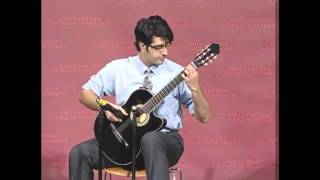 Online Music Jamming Harvard University -- Kennedy School Talent Show 2011 -- Winning Act