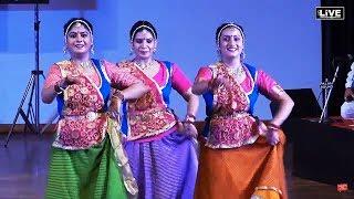 SURTAL राठौड़ा री आन बाण शान - कथक व् लोक संगीत मांगणियार ग्रुप की जुगल बंदी