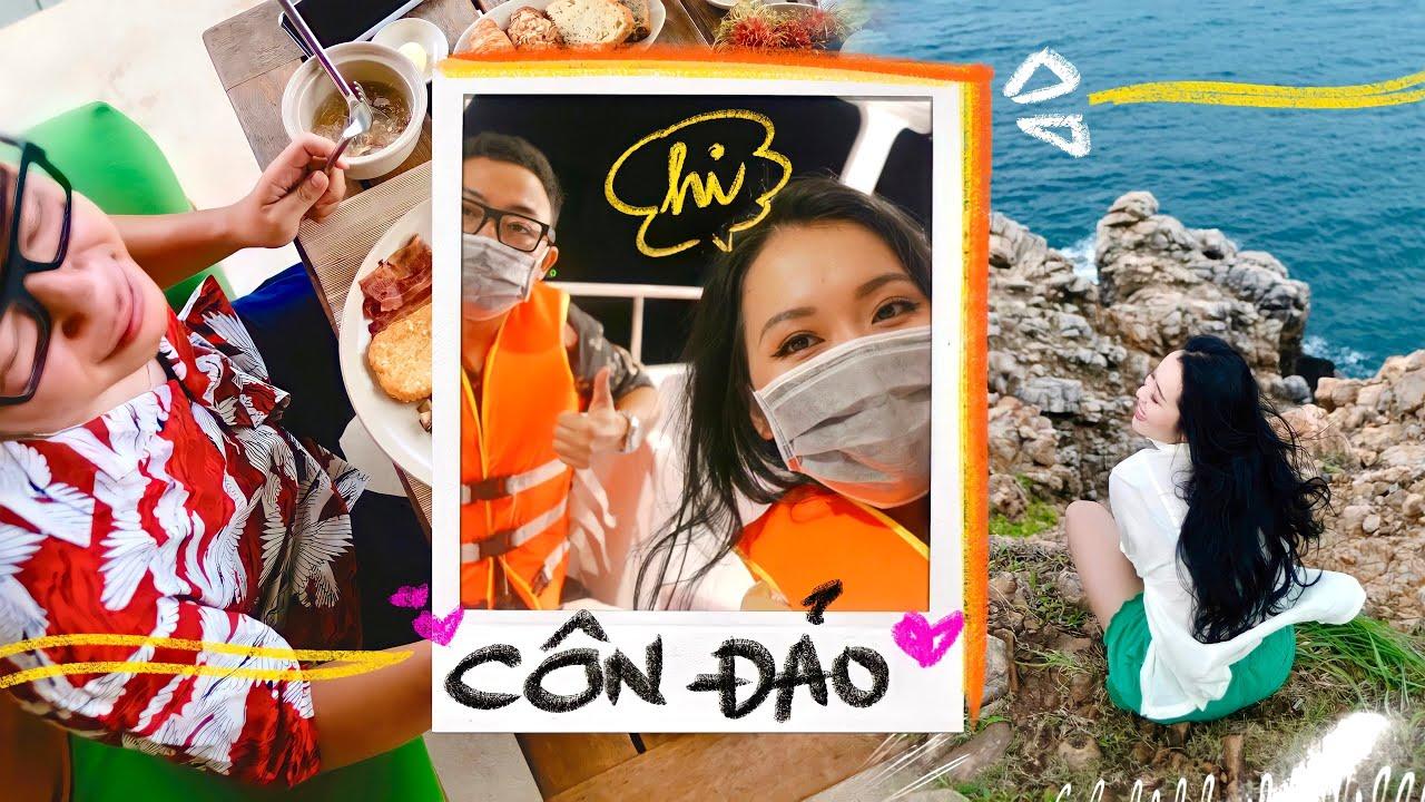 Anniversary tại Côn Đảo không như là mơ...   TRAVEL DIARY ft. Six Senses Côn Đảo   An Phương
