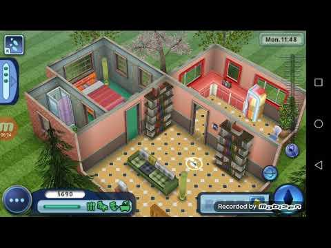 The Sims 3 (На планшете)