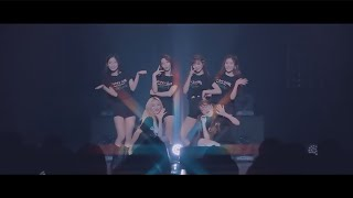 OH MY GIRL 『BUNGEE Japanese ver.』Live ver.