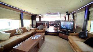 Tirena Boats | Dubai Yachts Charter | Cruise and Fishing |Party on yacht