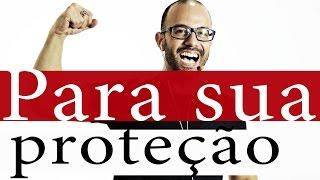 Para sua proteção espiritual