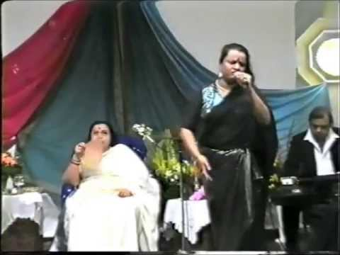 Hemlata (Mother We Belong to You) Shri Mataji Brussels 1992 (Sahaja Yoga) Ravindra Jain Heart Chakra