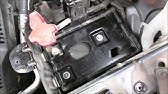 Car battery change, how to, 2010 GMC Terrain / Chevy Equinox - YouTube