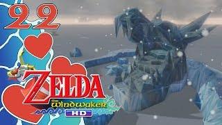 TLoZ: The Wind Waker HD (3 Heart Run), Part 22