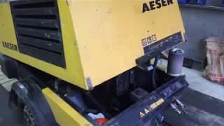 Пескоструйный компрессор, компрессор для пескоструя.  Видео от Peskom by(, 2018-04-01T19:11:49.000Z)