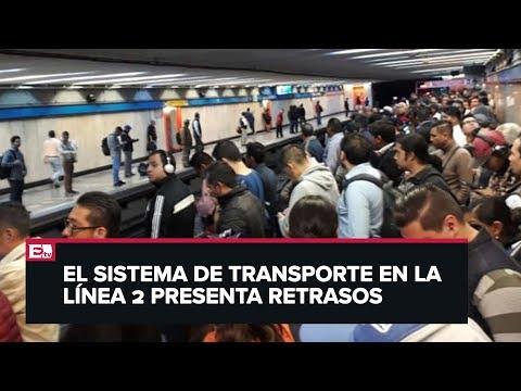 Muere Persona Al Arrojarse A Las Vías Del Metro En La