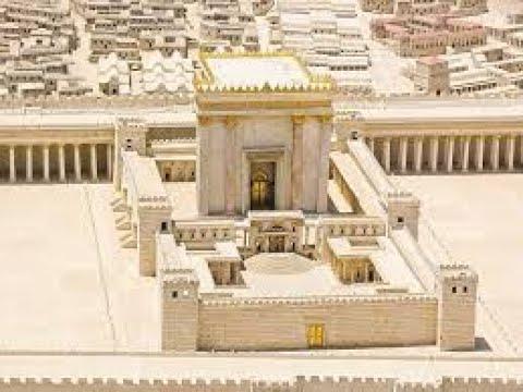 Third Temple Being Built In Israel!!! Messiah Coming Soon!