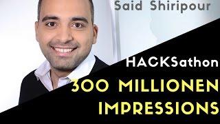 Said Shiripour Einnahmen, Werbeausgaben, Evergreensystem & Facebook Kurs