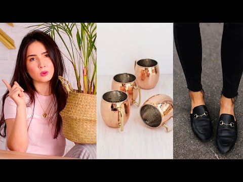 СТИЛЬНЫЕ покупки ДЛЯ ДОМА, аксессуары, обувь ASOS, Aliexpress