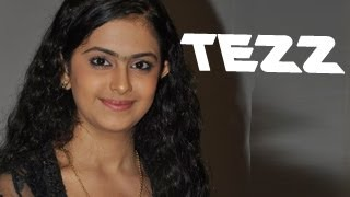 Avika Gor of Balika Vadhu DEBUTS in TEZZ Movie