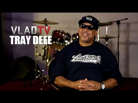 Tray Deee: Suge Loved 2Pac, He Could've Never Set Up Shooting