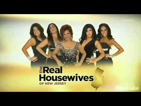 Real Housewives of New Jersey Theme Song