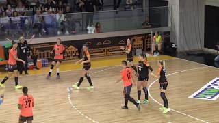 Siófok KC - Érd mérkőzés 2018.09.22.