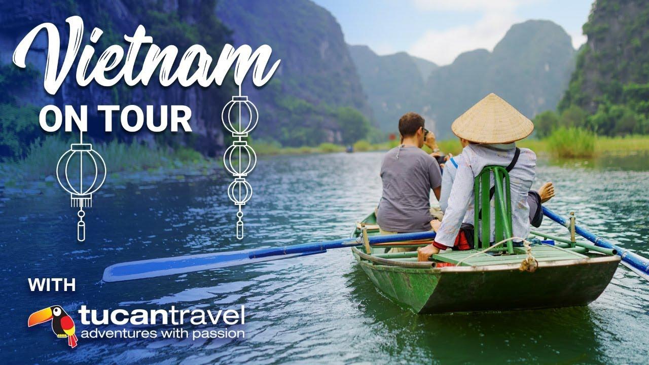Vietnam Tours, Travel & Holidays | Tucan Travel