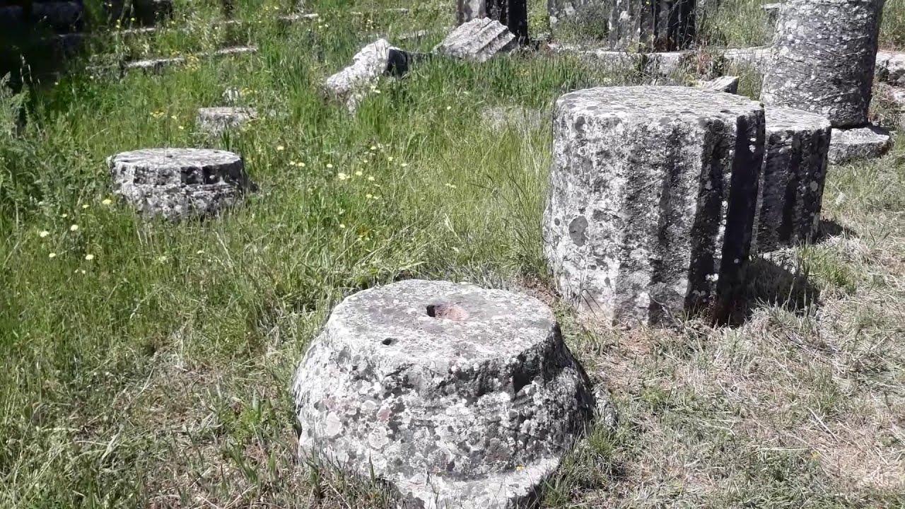 ΙΕΡΟ ΔΕΣΠΟΙΝΑΣ - ΑΡΧΑΙΑ ΛΥΚΟΣΟΥΡΑ