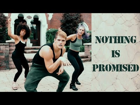 Rihanna - Nothing Is Promised | The Fitness Marshall | Cardio Concert