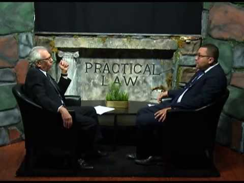 """Practical Law"" with Henry Gornbein: Immigration Issues in the US"