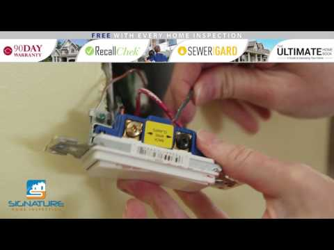 How to Install a Dimmer Switch 3 Way Light | Signature Home Inspection