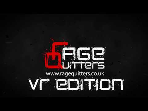 RageSeries LAN #1 - The VR Experience!