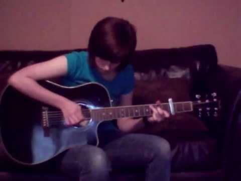 Liar Liar Christina Grimmie Guitar Cover Youtube