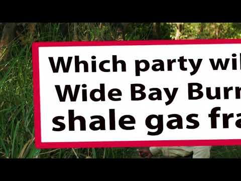 Fraser Coast is under threat! Farmers facing fracking