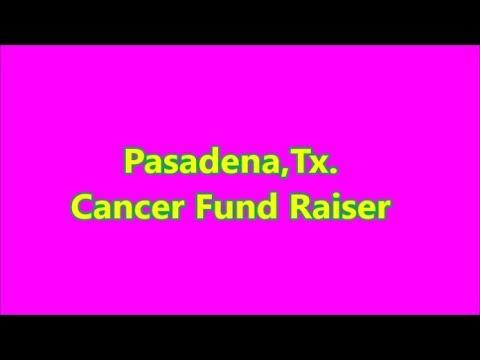 Pasadena,Tx.-Cancer Fund Raiser @ San Jacinto Harley Davidson