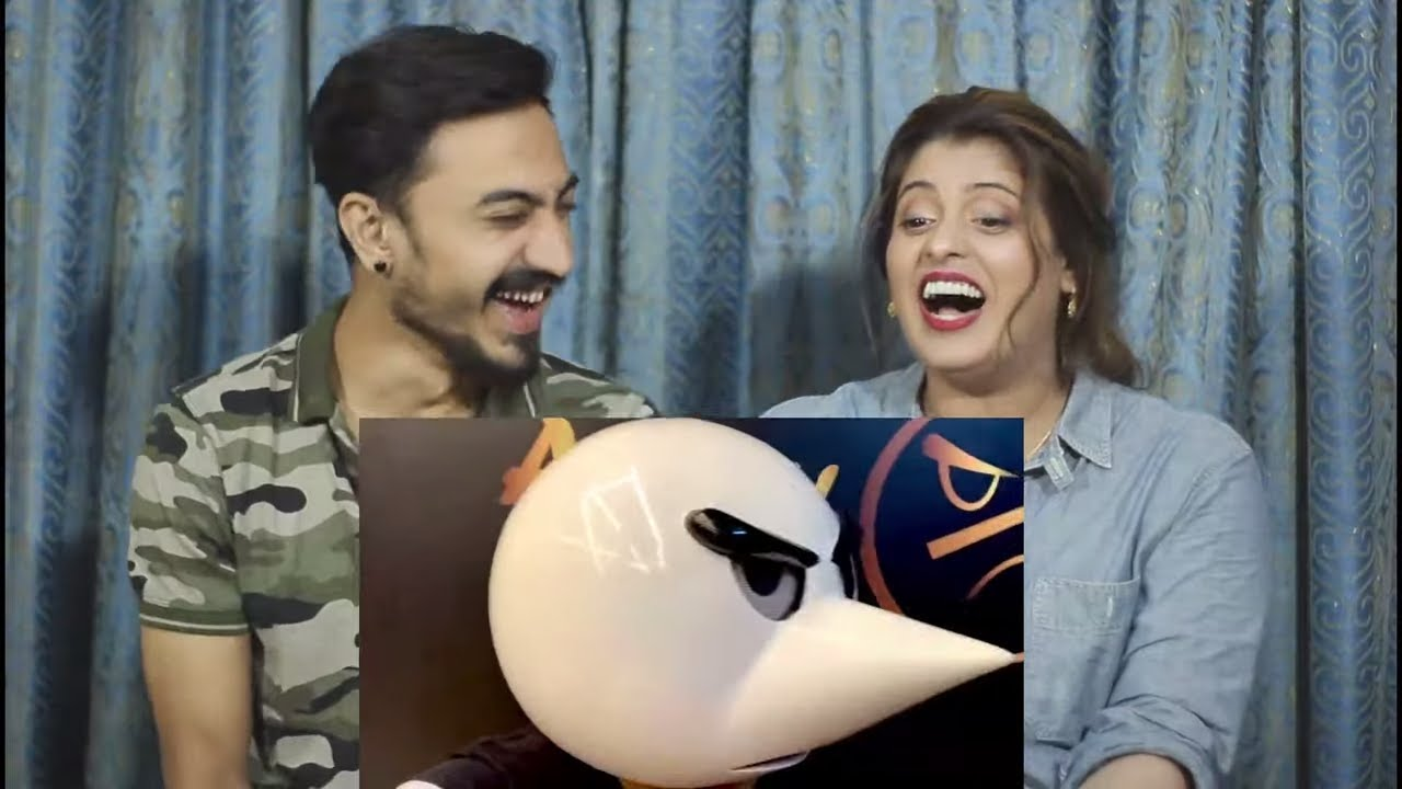 Pak Reaction To | Who Is BINOD? How We Created a VIRAL Meme | Slayy Point