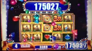 HANDPAY - JUNGLE WILD III slot machine HUGE JACKPOT WIN!