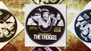 The Troggs - The Kitty Cat Song