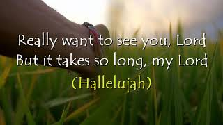 My Sweet Lord - George Harrison (with lyrics)