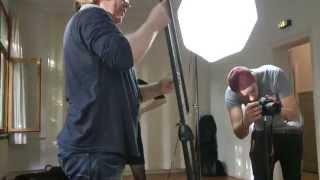 Wenn Sie Tanzt - Till Simon - Making of the Video