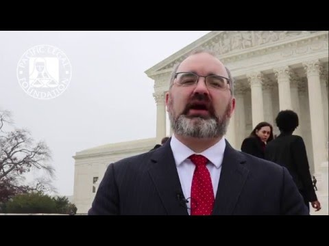 Supreme Court: Fisher V. University Of Texas At Austin